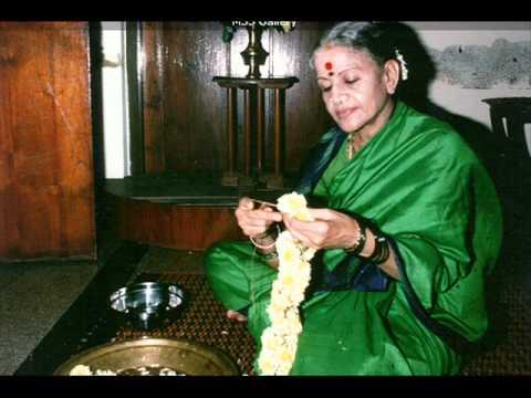 subbulakshmi gowthami daughter