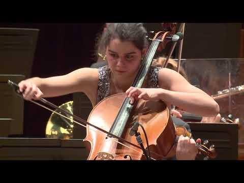 Brahms : Double concerto Siqing-Revaz-Hattori-OCG