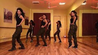 Afghan Jalebi | Dance Choreography | Phantom