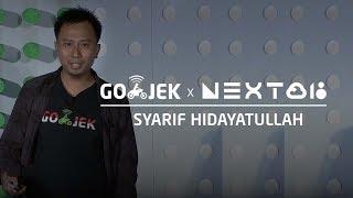 "GO-JEK x Google Next 2018 - ""GO-JEK's Data Flow, Data Streaming and Patch Pipeline"""