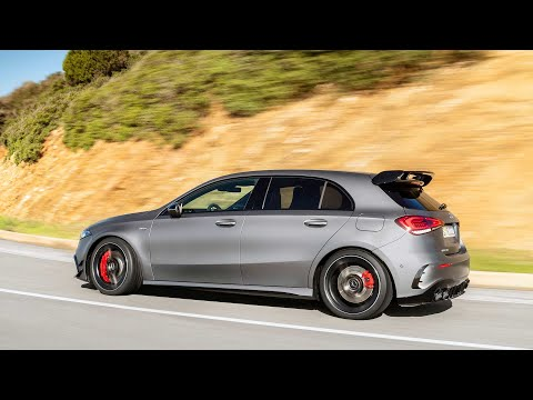 Top 10 Best & Fastest Hatchbacks 2021