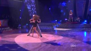 Video Karina Smirnoff & Maksim Chmerkovskiy on DWTS season 7 download MP3, 3GP, MP4, WEBM, AVI, FLV Maret 2018