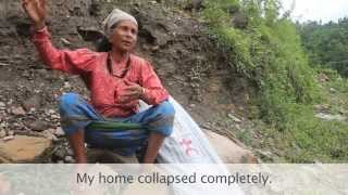 Nepal Earthquake: Getting Cash into the Hands of People in Need