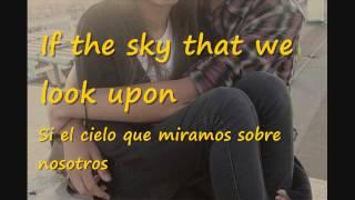 John Lennon - Stand by me - Subtitulada en español e inglés