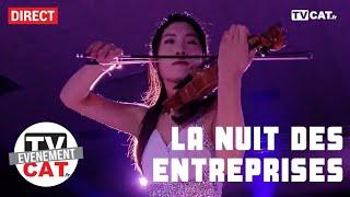 [ZEST] 6ème Nuit des Entreprises à Saint-Estève - #TVCAT