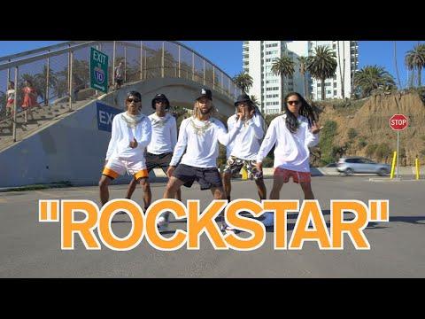 'ROCKSTAR' - DaBaby ft. Roddy Ricch   @THEFUTUREKINGZ (Dance Video)