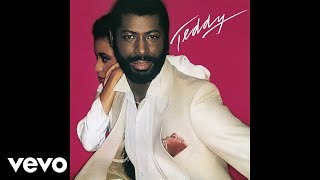 Teddy Pendergrass - Turn off the Lights (Official Audio)