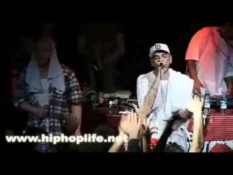 Ceza - Feyz Al Hiphoplife Booom @ Hiphoplife.com.tr