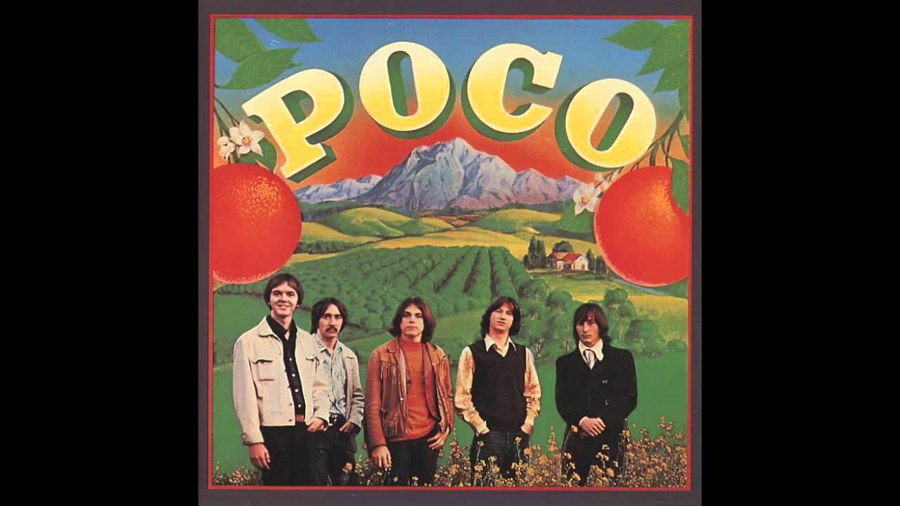 Poco - Nobody's Fool / El Tonto de Nadie, Regresa (1970)