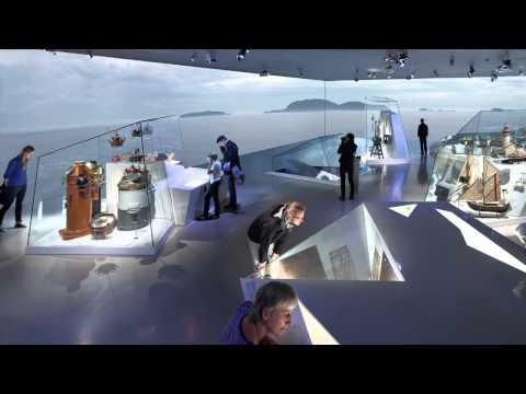 National Maritime Museum Denmark