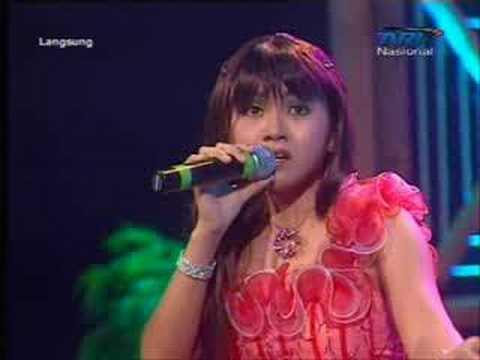 Sangkuriang Gebyar Keroncong 5 October 07 Ervina Simarmata