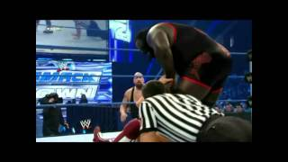 Booker t-oh my goodness moments 4-11-11