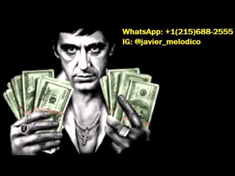 "Pista de Rap ""Scarface"" (GRATIS/FREE) -- Prod. by Javier Melodico"
