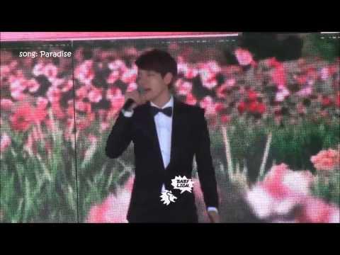 Baekhyun Ballad Cover #백현아사랑해