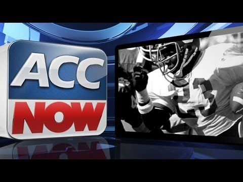 ACC NOW | Vinny Testaverde and Ted Brown Into College Football Hall of Fame | ACCDigitalNetwork