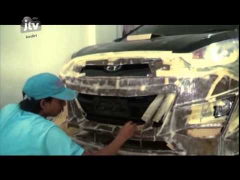 TVC 88 BODY KIT KATANG KEDIRI
