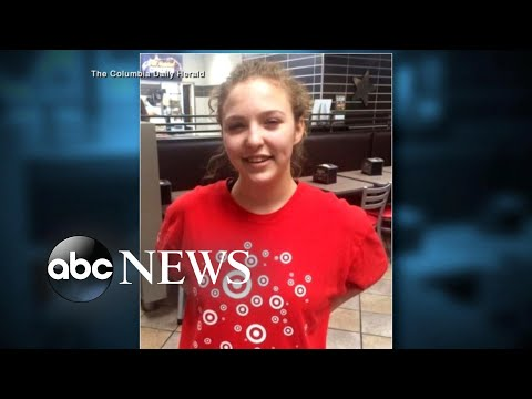 Teen allegedly kidnapped by teacher speaks out