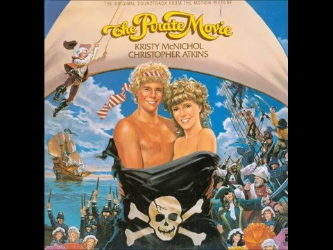 The Pirate Movie - The Original Soundtrack from the Motion Picture