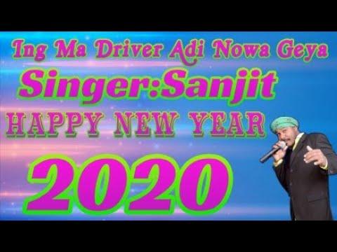 Ing Ma Driver Adi Nowa Geya(Singer+Sanjit)Sakrat Hits New Santali Fansan Video Song 2020