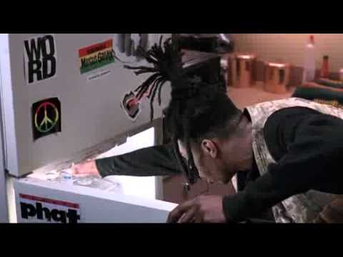 Reason why some people dont like Black Folk(Higher Learning 1995)