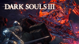 Dark Souls III: Ringed City - Official DLC Gameplay Trailer