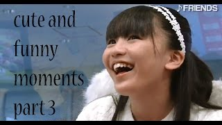 Funny and cute compilation of Nene Sugisaki Part 3, I think i cover...