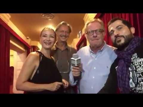 Antonello Fassari rappa sugli House Of Pain al Karaoke Rock Bike di Radio Rock