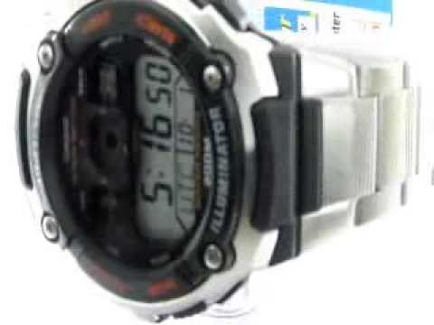 Ae 2000wd Reloj Casio En Showdeventas 7yIY6gvbfm