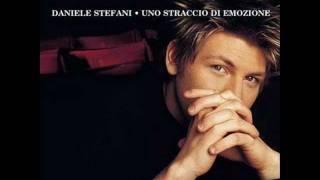 Uno Straccio di Emozione - Daniele Stefani Lyrics.wmv