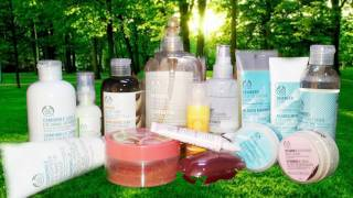 **Favoritos de THE BODY SHOP Junio 2011**