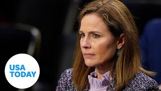 Judge Amy Coney Barrett's final day of Supreme Court nomination hearings | USA TODAY