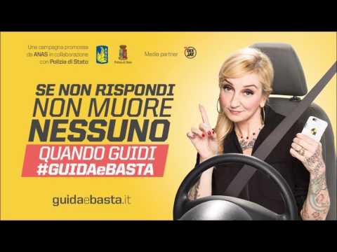 "#GUIDAeBASTA - Call Center - Spot radio 30"""