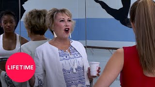 Dance Moms: Cathy Returns! The ALDC\'s Recurring Nightmare (Season 7 Flashback) | Lifetime