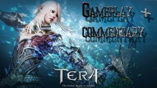 Tera Online: Gameplay & Commentary [ITA]