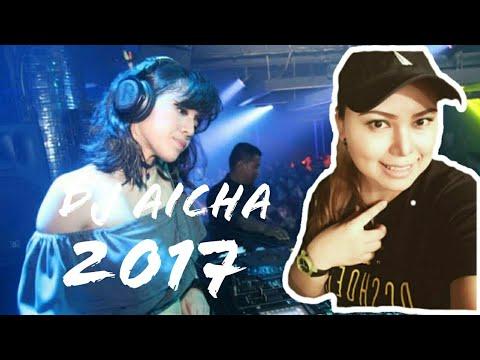 PARTY TRIO BY DJ AICHA
