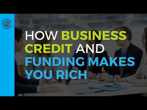 How to Easily Make Money Offering Business Credit and Funding