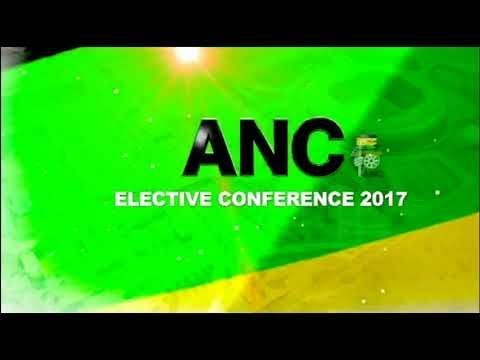 54TH ANC ELECTIVE CONFERENCE, NASREC: 16 December 2017