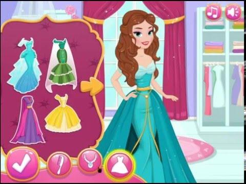 Princess Modern Dress Up Y8 Com Online Games By Malditha Youtube