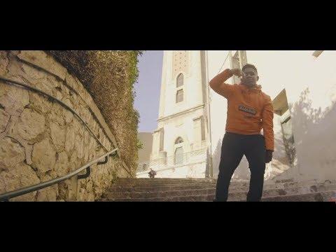 Moubarak - Djandjaé // Clip officiel // 2019