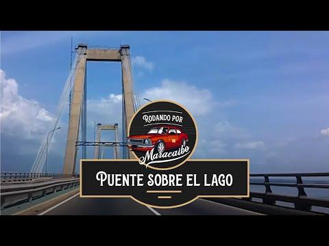 Rodando por el Zulia (del puente hasta los puertos de altagracia)