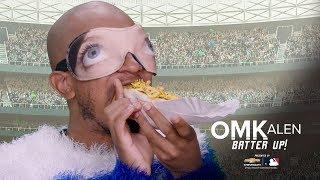 OMKalen: Kalen Reacts to Blind Hot Dog Taste Test