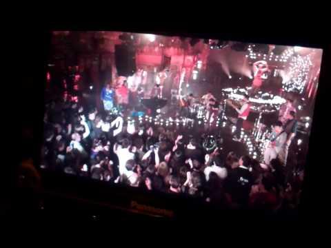 Bénabar fait son Concert Unique France Télévisions le 29 juin à 23h25 sur France 2