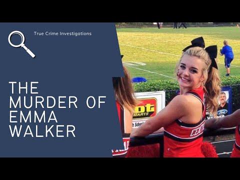 THE MURDER OF EMMA WALKER