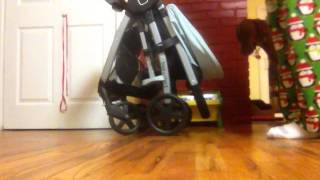 Safety First Step and Go 2 Stroller