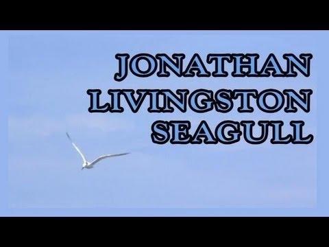 Jonathan Livingston Seagull  By Richard Bach (Audiobook)