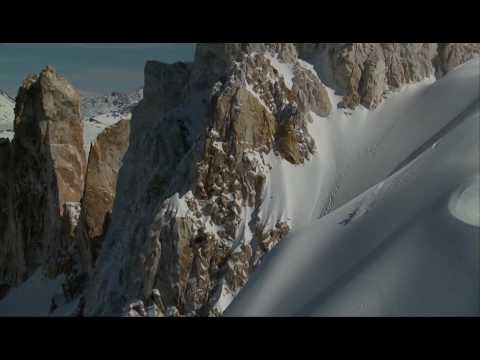 Las Leñas Extreme Expedition Program