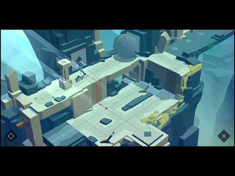 Lara Croft Go Walkthrough  