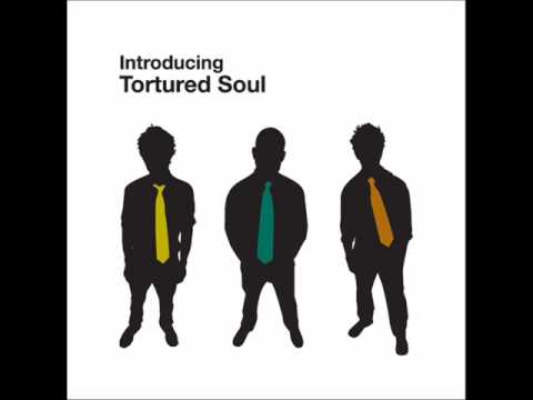 Tortured Soul - Fall In Love (DJ Spinna)