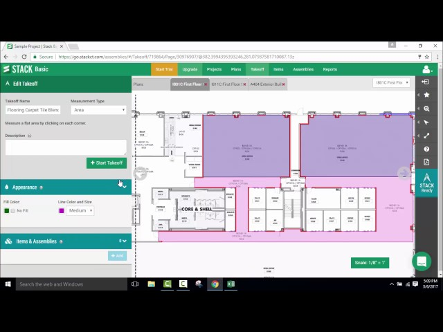 The Best Construction Takeoff Software Of 2019