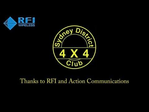 RFI Solar V2